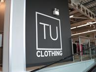 Sainsbury clothing brand Tu celebrates its birthday