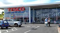 Tesco has made some progress under departing chief executive Philip Clarke