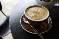 Are there too many overpriced coffee shops?
