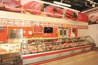Magnit was the first modern grocer to open in many Russian towns