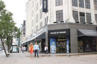 House of Fraser has been sold to Nanjing Cenbest