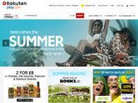 Rakuten's Play.com makes 82 redundancies as it streamlines operations