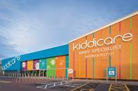 First round bids for Morrisons' owned maternity retailer Kiddicare are expected by the end of the month.