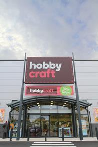 Hobbycrafts profits drop by 52% on back of heavy investment in infrastructure