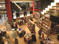 Booksellers including Foyles will hope they benefit from Super Thursday