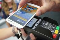 Contactless payment with Mastercard has grown 383%, with phone payments on the horizon