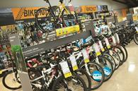 Halfords has warned that cycling sales have plummeted in its second quarter to date, but bosses remain confident it will meet profit forecasts.