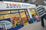 Tesco to restructure its middle management