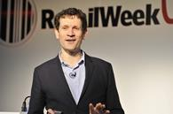 56% of consumers are influenced by Twitter before they buy, claims Twitter managing director Bruce Daisley.