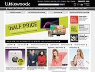 A shift to online shopping is resulting in Littlewoods calling time on its catalogue