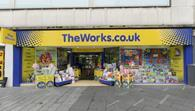 The Works is rolling out click-and-collect to all its stores
