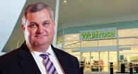 Waitrose boss Mark Price has warned that Britain's biggest supermarkets could face disaster if the price war continues to escalate.