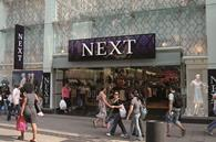 Next made almost £170m from interest on its credit service