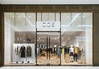 Cos opened its 100th store in Leipziger Platz Mall in Berlin
