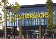 Another top executive has left beleaguered grocer Morrisons just weeks after new boss David Potts culled half of his senior management team.