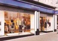 Beales has a rich heritage but has had negative like-for-likes for the past decade