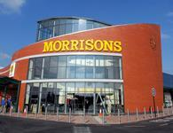 Ian McLeod is reportedly being lined up for the top job at Morrisons