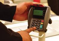 Customers' payment decisions are ingrained behaviour