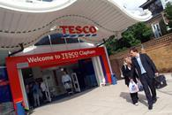 Tesco\'s share price and market share have declined during Philip Clarke\'s tenure