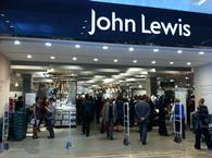 John Lewis is eyeing a launch into spectacles with the trial of an opticians in its Westfield Stratford store.