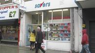 Savers has posted a jump in sales and profits as it plans to open more stores, taking advantage of consumer appetite for discount retailers.