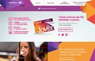 Carrefour Spain has launched a new discount that gives young people VAT discounts on fresh food.