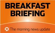 Retail Week\'s Breakfast Briefing