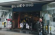 Blue Inc has recouped overpaid business rates