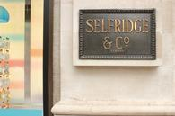 Department store Selfridges became the first retailer to open its Christmas department this year