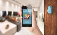 Bluetooth beacons push specifically tailored content to shoppers