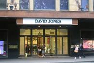 Australian department store David Jones