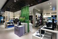 John Lewis sales across electricals and home technology tumbled 8.4%
