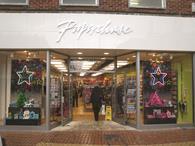 Paperchase\'s owner is weighing up a sale of the business