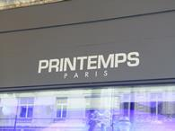 Differentiate on stores, brands and consumer relationships, says Printemps boss