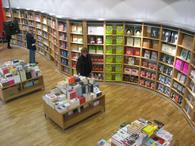 Foyles is closing its store at Westfield London after six years