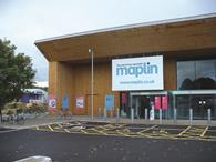 Maplin is a year into its three-and-a-half-year, £40m investment plan