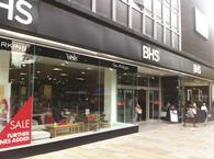 Sir Philip Green is looking to sell BHS