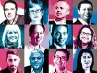 The Retail Week Etail Power List 2014