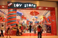 Middle-eastern based toy retailer The Toy Store has signed for a huge 27,000 sq ft site on Oxford Street, as it prepares to take on Hamleys.