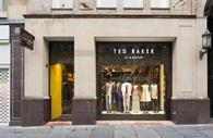 Ted Baker has appointed long-serving group finance director Lindsay Page as its chief operating officer.