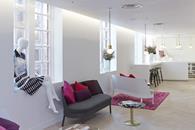 Harvey Nichols has opened its new 'VIP' Style Advisors Service at its Knightsbridge flagship.