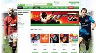 The tech hub will allow Asda to rapidly respond to website glitches
