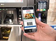 Tesco drove footfall to its Villiers Street store using a mobile voucher initiative