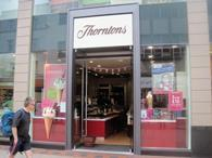 Thorntons profits slump 10% amid supermarket cutbacks
