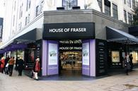 House of Fraser has confirmed it has been acquired by Chinese conglomerate Sanpower Group in a deal valuing it at £480m.
