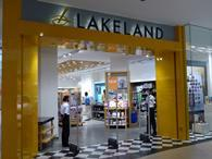 Kitchen catalogue retailer Lakeland has opened its first stores in India and it is planning more.