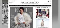 Italian etailer Yoox has entered the running to acquire luxury fashion business Net-a-Porter after tabling a bid that could value the London-based firm at more than £1.3bn.