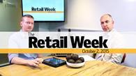 George MacDonald and Luke Tugby host The Retail Week