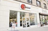 A RadioShack store in New York