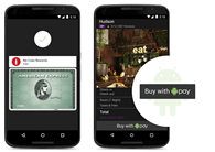 Google has launched Android Pay as it takes on Apple in mobile payments market